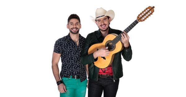 Dupla Thales e Vicente lança CD com músicas que mostram novas ...