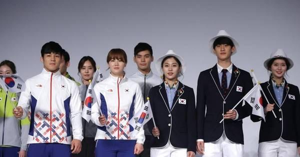 Coreia do Sul apresenta uniforme anti-Zika para Olimpíadas do Rio ...