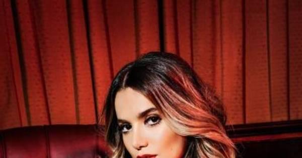 """Manu Gavassi comenta fim do namoro com Chay Suede: """"Me ..."""