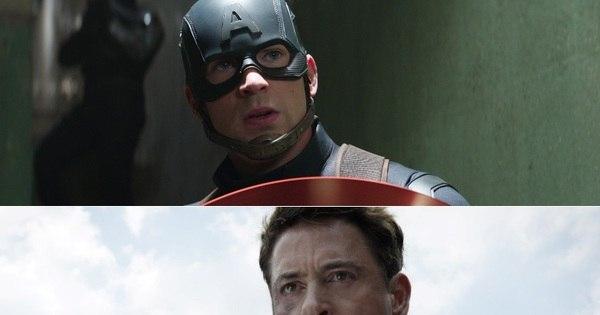 Capitão América: Guerra Civil é a definição exata de um filme de ...