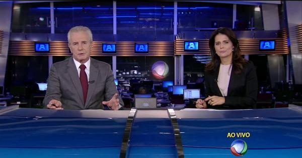 Jornal da Record alcança 11 pontos de média e garante o segundo ...