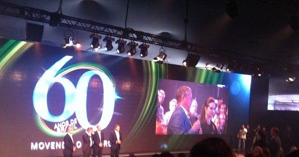 Mercedes comemora 60 anos no Brasil, relembra sua trajetória e diz ...