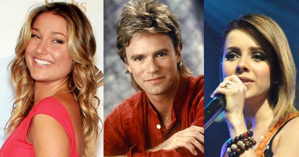 Sandy, Sasha e até MacGyver influenciam nomes pelo Brasil - Fotos ...