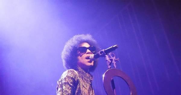 Família de Prince tenta abafar notícia de que cantor tinha Aids, diz site
