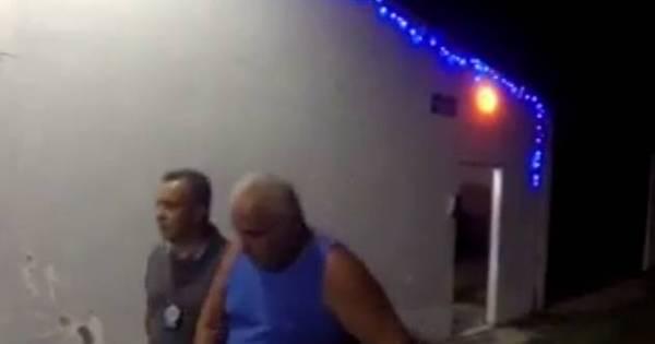 """Policial se infiltra no """"Galpão da Prostituição"""" do Rio e flagra ..."""