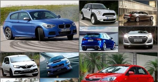 Veja quais os carros mais beberrões segundo o Inmetro - Fotos - R7 ...