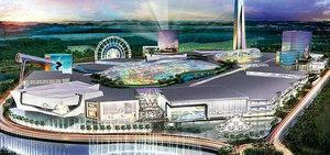 Miami se prepara para hospedar o maior shopping dos Estados Unidos