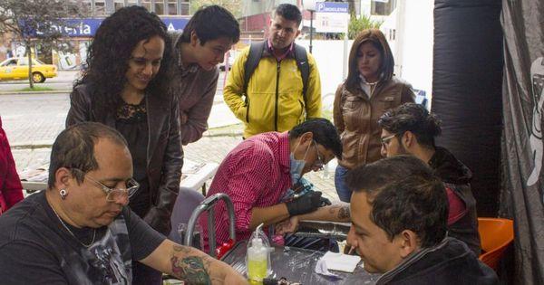Após terremoto, Equador faz campanha e troca doações por ...
