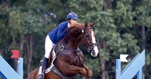 Em seletiva para as Olimpíadas, amazona australiana cai do cavalo ...