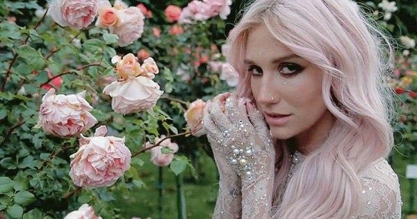 """Kesha agradece DJ Zedd por convida-la para gravar música: """"Me ..."""