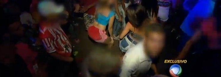 <em>Repórter Record Investigação</em> entra no universo dos bailes funk