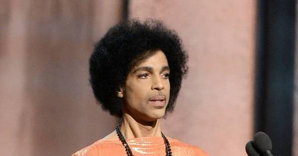 Prince comprava remédios em lojas diferentes para não levantar ...