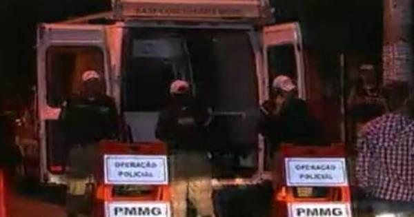 Blitz da Lei Seca em BH termina com seis motoristas presos por ...