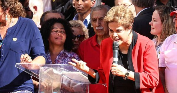 Dilma anuncia reajuste de 9% para o Bolsa Família e correção de 5 ...