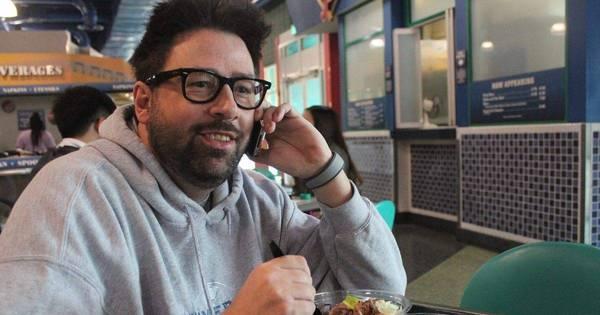 Filho de Maurício de Sousa morre aos 44 anos - Entretenimento ...