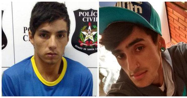 Serial Killer de Caçador: jovem é suspeito de matar e esquartejar ao ...