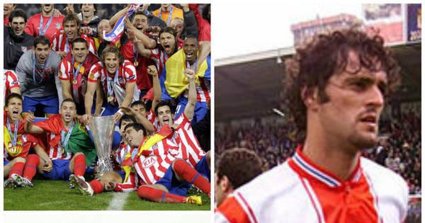 Atlético de Madrid completa 113 anos! Relembre grandes ...