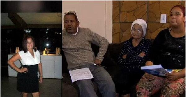 Mulher morre após receber alta e família acusa hospital de ...