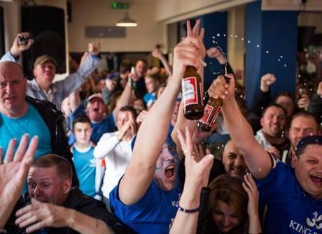 Leicester campeão inglês é tão improvável quanto Elvis estar vivo