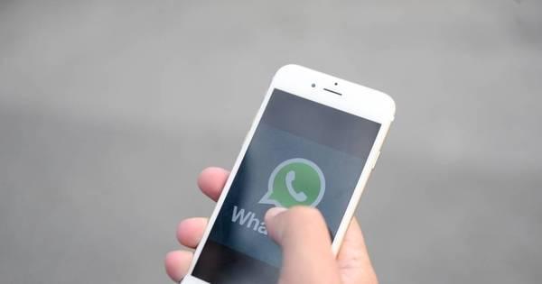 Justiça do Rio manda bloquear WhatsApp em todo o Brasil ...