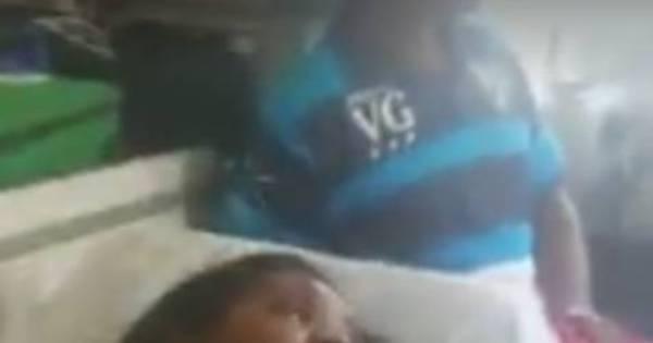Integrante do MTST é baleada em manifestação na zona sul de SP ...