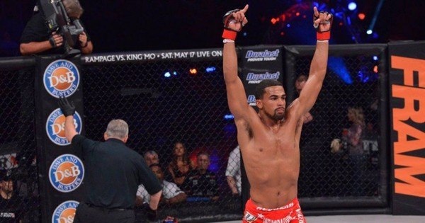 Lutador de MMA aumenta lista de atletas que morreram em 2016 ...