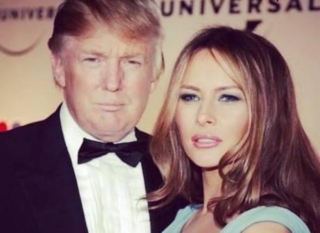 Melania Trump pode se tornar a próxima primeira-dama dos EUA