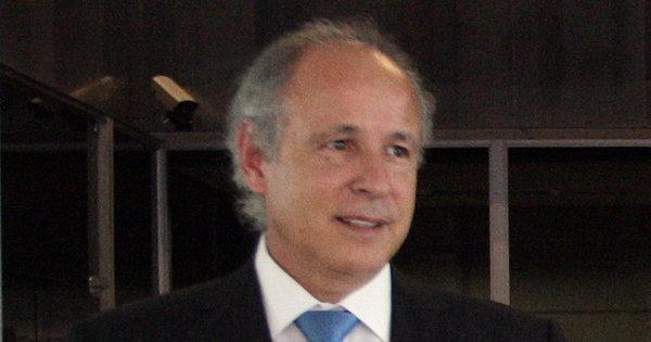 Juiz condena empreiteiro da Andrade Gutierrez a 18 anos de prisão ...