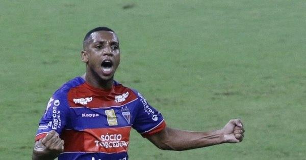 Flamengo decepciona e perde para Fortaleza na Copa do Brasil ...