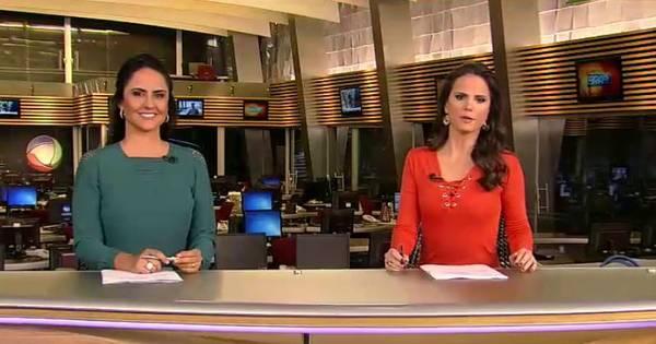 Fala Brasil fica em primeiro lugar na audiência - Entretenimento ...