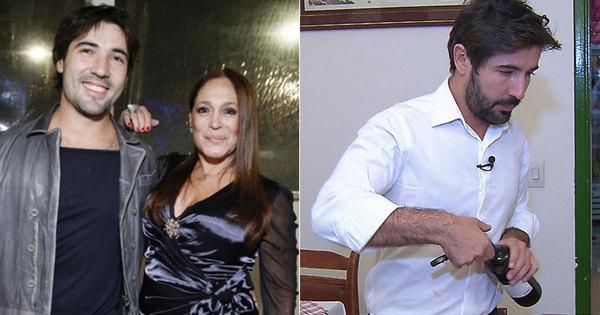 Sandro Pedroso abriu mão de bens de Susana Vieira e hoje vende ...