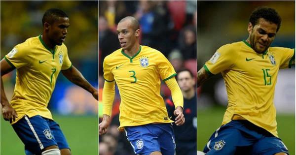 Veja quem são os convocados da seleção brasileira para a Copa ...
