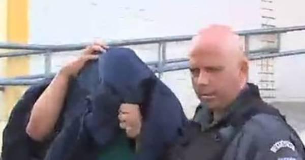 Casado há 2 meses, PM é preso por manter mulher em cárcere ...