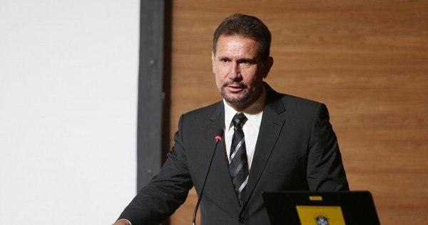 Jogos entre São Paulo e Atlético-MG terão arbitragem estrangeira ...