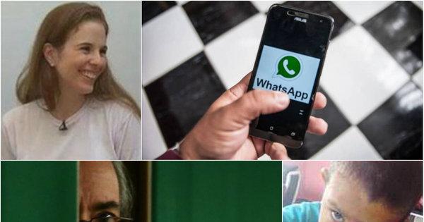 WhatsApp sai do ar, Suzane Richthofen é liberada para o Dia da ...