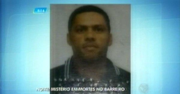 Homem é executado a tiros dentro de carro na região do Barreiro ...