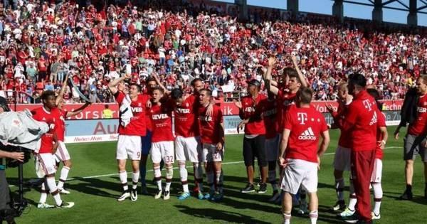 Bayern anuncia dois reforços e esquenta o Mercado da Bola na ...