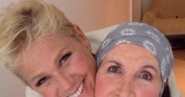 Dia das Mães: Xuxa prepara show surpresa para Dona Alda - Fotos ...