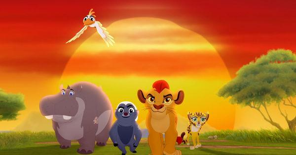 Mais de 20 anos depois, Disney lança série que continua a história ...