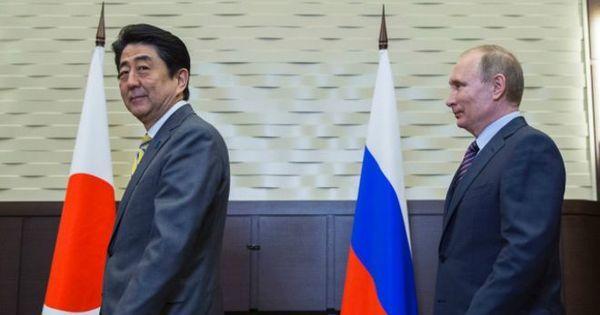 Inimigos na 2ª Guerra, Japão e Rússia até hoje não firmaram um ...
