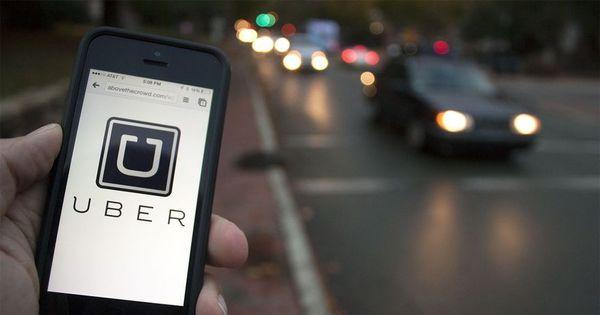 Uber distribui sorvete e usuários congestionam chamadas para o ...