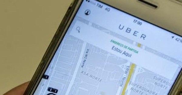 Uber vai distribuir sorvete gratuitamente em SP, PR, GO, DF e RS ...
