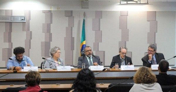 OEA e Corte Interamericana apontam ilegalidades no processo de ...