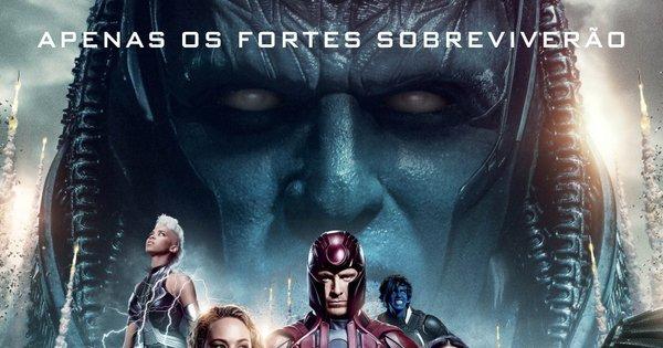 Cinema de São Paulo faz maratona de X-Men antes da estreia do ...