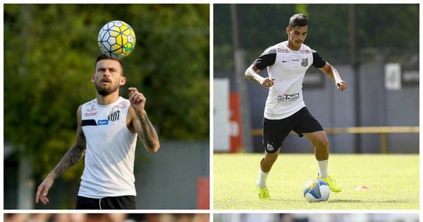 Veja quanto vale cada jogador do Santos, bicampeão paulista ...
