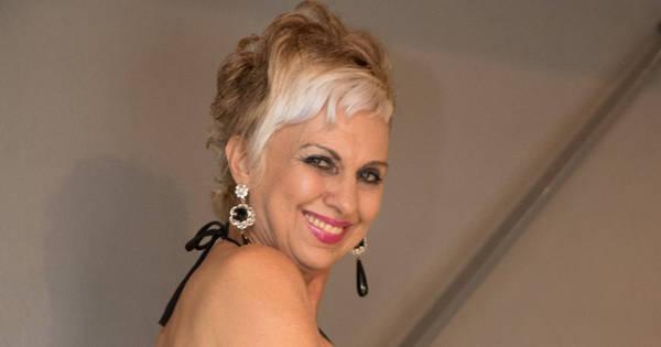 Conheça a primeira concorrente de Dona Geralda para o Miss ...