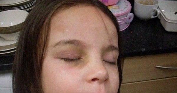 Crime bárbaro: pai espanca filha de 6 anos até a morte - Fotos - R7 ...