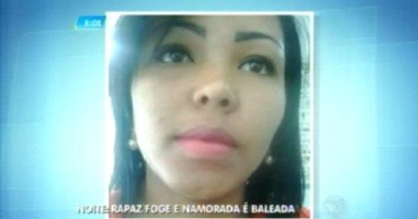 Jovem é morta na frente das filhas gêmeas de dois anos em ...