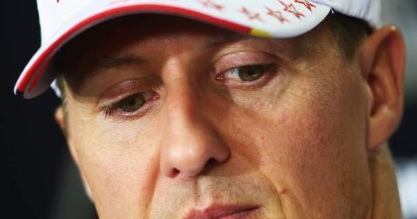 """Médico afirma: """" Morte de Schumacher é uma questão de horas ..."""