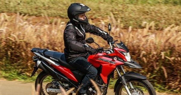 Nova Honda XRE 190 chega às lojas a partir de R$ 13.300 e traz ...